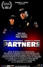 Partners (2016) afişi