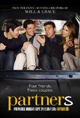 Partners Sezon 1 (2013) afişi
