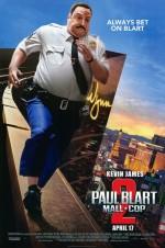 Paul Blart: Mall Cop 2 (2015) afişi