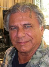 Paul Buckmaster profil resmi