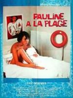 Pauline à la plage (1983) afişi