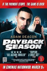 Payback Season (2012) afişi