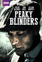 Peaky Blinders Sezon 2 (2014) afişi