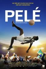 Pelé: Bir Efsanenin Doğuşu (2016) afişi