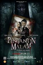 Pengantin Malam (2014) afişi