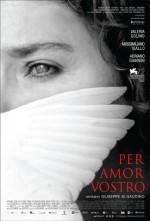 Per amor vostro (2015) afişi
