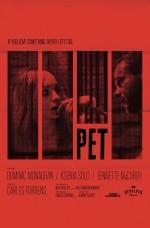 Pet (2016) afişi
