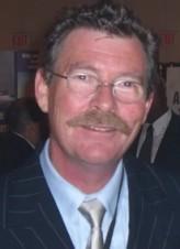 Peter Macgregor-Scott profil resmi