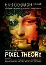 Piksel Teorisi (2013) afişi