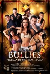 Pimp Bullies (2011) afişi