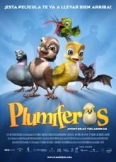Plumíferos - Aventuras voladoras (2010) afişi