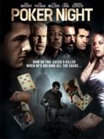 Poker Gecesi (2014) afişi