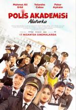Polis Akademisi: Alaturka (2015) afişi