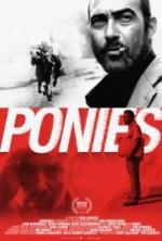 Ponies (2011) afişi