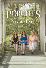 Porches and Private Eyes (2016) afişi