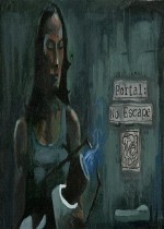 Portal: No Escape (2011) afişi