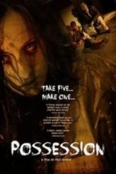 Possession (2012) afişi