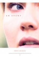Post Human: An Event  (2017) afişi