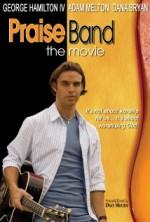 Praise Band: The Movie (2008) afişi