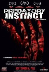 Predatory Instinct  afişi