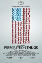 Prescription Thugs (2015) afişi
