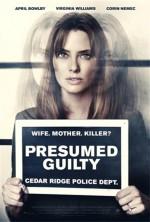Presumed (2016) afişi