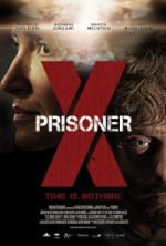 Prisoner X (2015) afişi