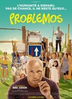Problemos (2017) afişi