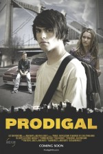 Prodigal (2011) afişi