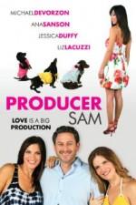 Producer Sam (2013) afişi
