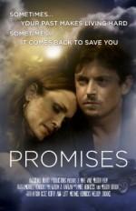 Promises (2015) afişi