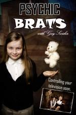 Psychic Brats (2012) afişi