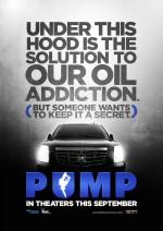 Pump! (2014) afişi