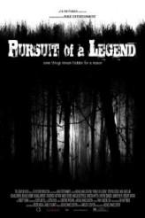 Pursuit of a Legend (2010) afişi
