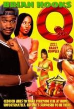 Q: The Movie (1999) afişi