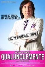 Qualunquemente (2011) afişi