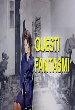 Questi Fantasmi (1967) afişi