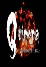 Quimera (2009) afişi