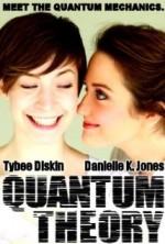 Quantum Theory (2018) afişi