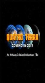Quatro Terra (2019) afişi