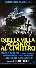 Quella Villa Accante Al Cimitero
