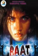 Raat (1992) afişi