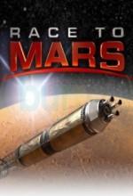Race to Mars (2007) afişi