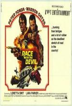 Race With The Devil (1975) afişi