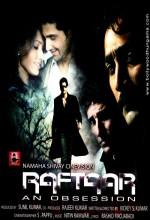 Raftaar (2009) afişi