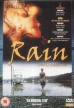 Rain (ııı) (2001) afişi