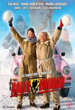 Rallybrudar (2008) afişi