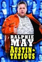 Ralphie May: Austin - Tatious (2008) afişi