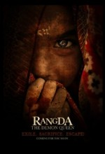 Rangda: The Demon Queen (2013) afişi