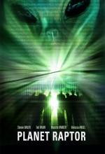 Raptor Gezegeni (2007) afişi
